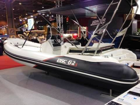 BSC 62 S salon Paris