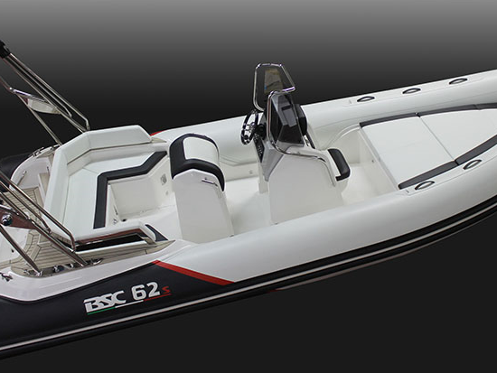 BSC 62 Sport