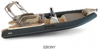 BSC 70 Ebony avec taud