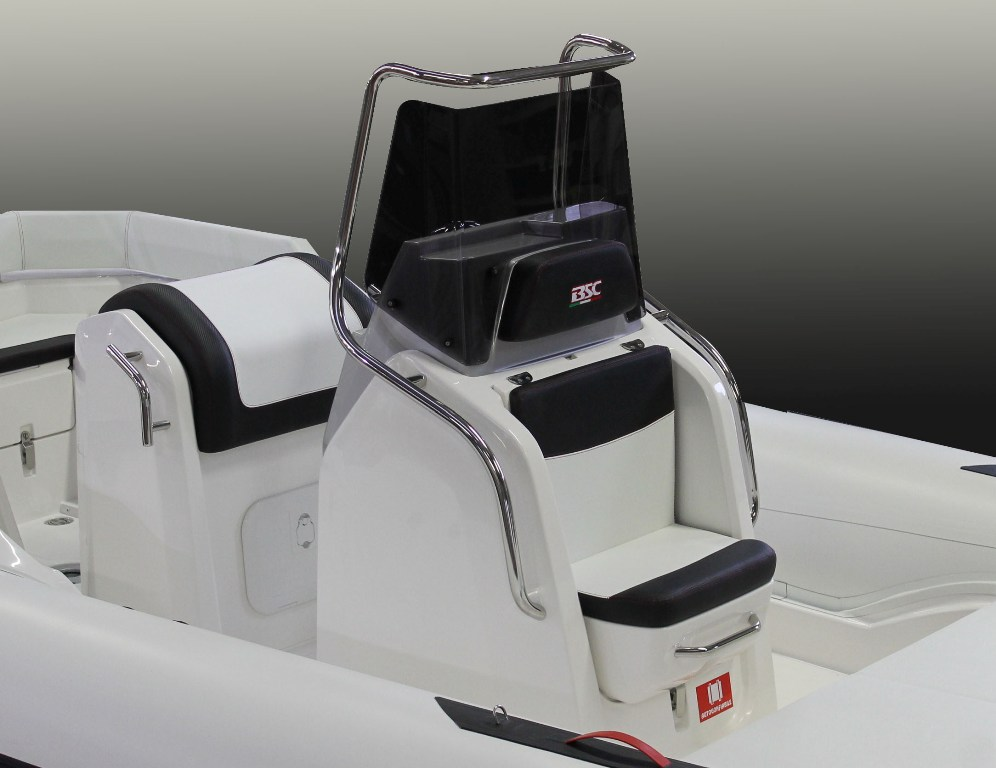 Bsc-70-sport console