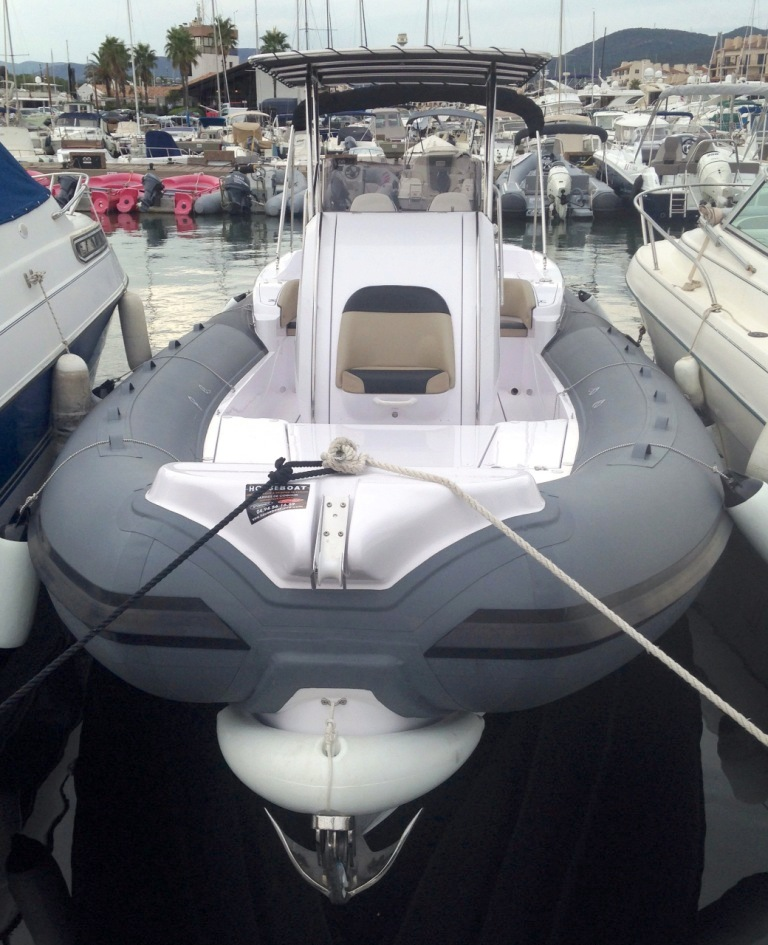 STINGHER 29 DIAMOND