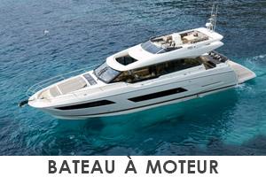 Bateau à moteur Location de bateaux Golfe de Saint-Tropez Houseboat Vente bateau neuf occasion image 3