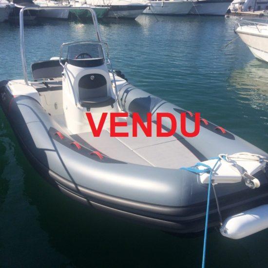BSC 57 Vendu