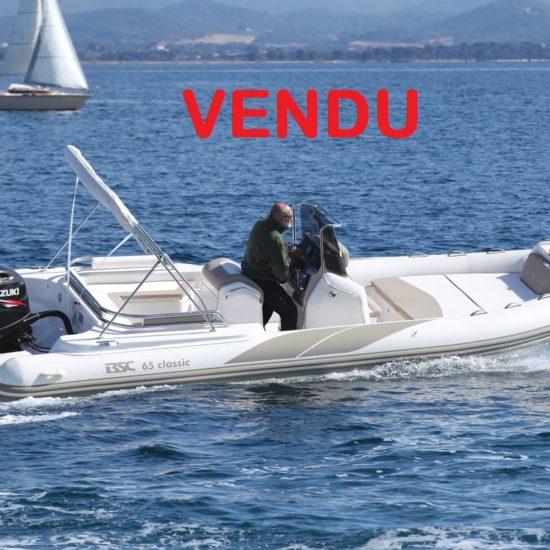 2 bsc-65-classic - VENDU