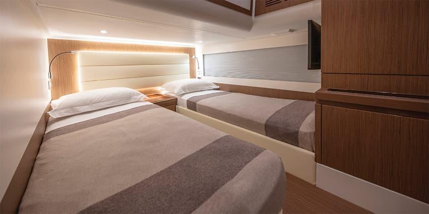Houseboat Solaris 48 10