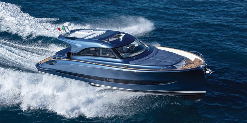 Houseboat Solaris 48 2