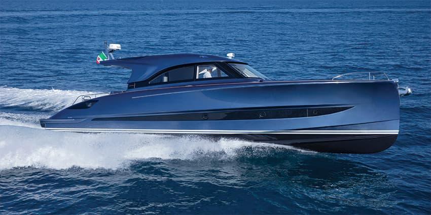 Houseboat Solaris 48 3