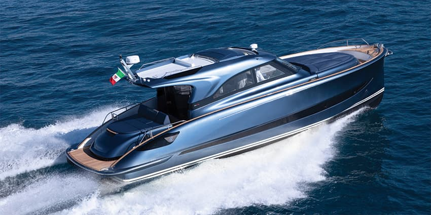Houseboat Solaris 48 4