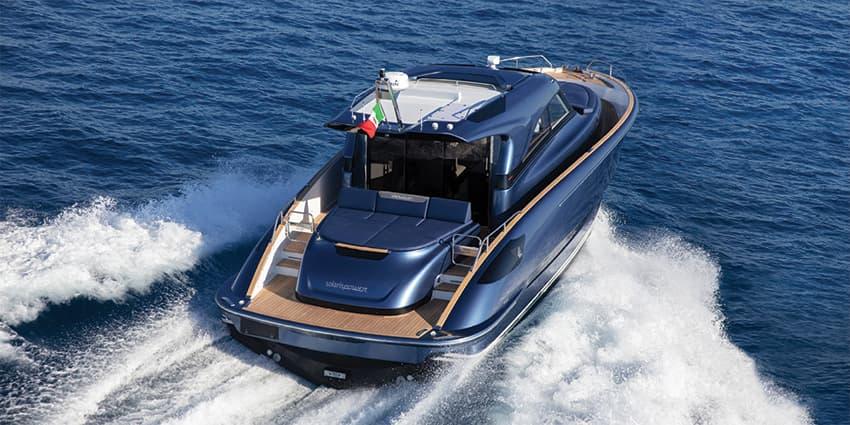 Houseboat Solaris 48 5