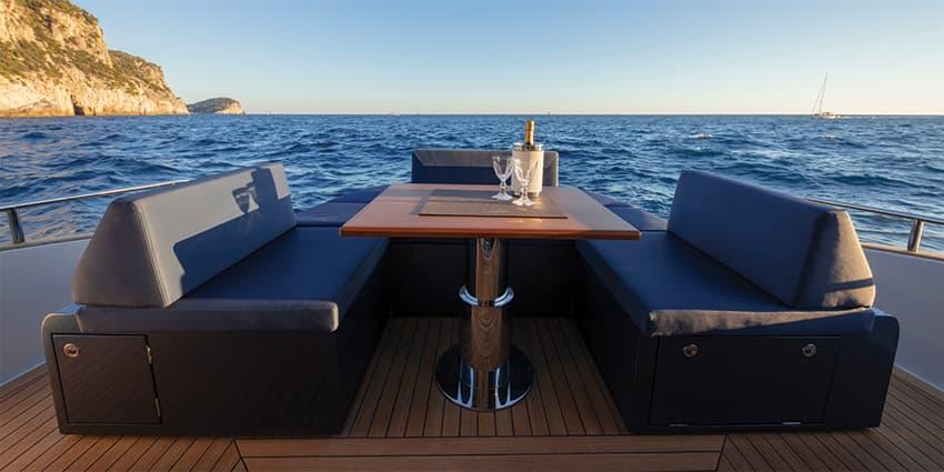Houseboat Solaris 48 7