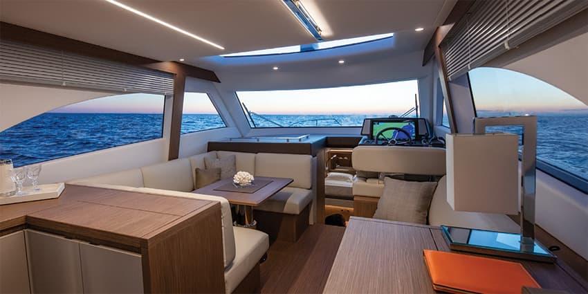 Houseboat Solaris 48 8