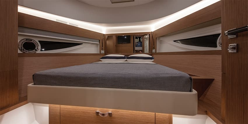 Houseboat Solaris 48 9